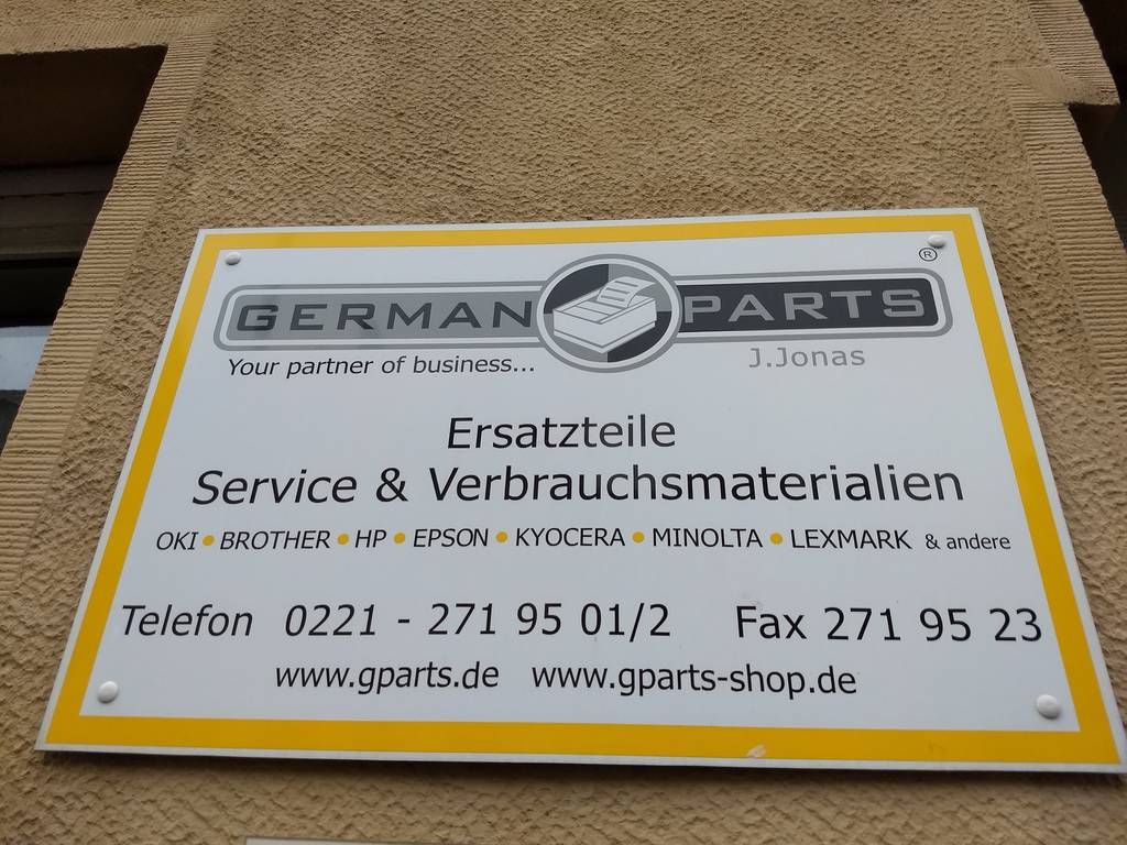 Profilfoto von German Parts