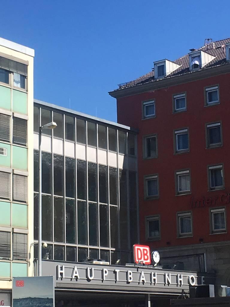 Profilfoto von Einkaufsbahnhof München Hbf