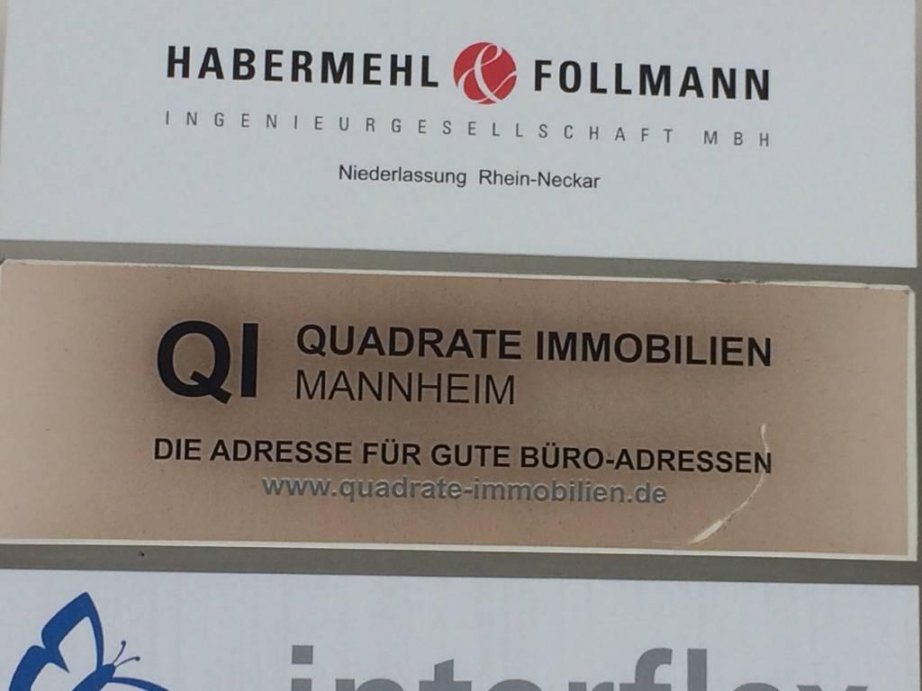 Profilfoto von QI - Quadrate Immobilien Mannheim GmbH
