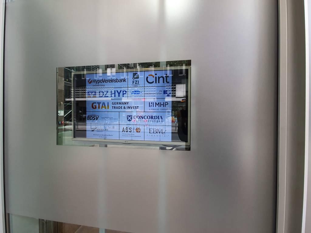 Profilfoto von Concordia Versicherungen Vertriebsdirektion Berlin