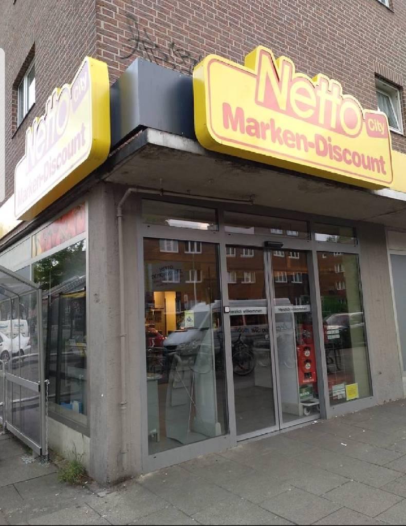 Profilfoto von Netto Marken-Discount City