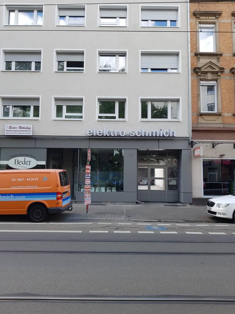 Profilfoto von Elektro Schmich GmbH