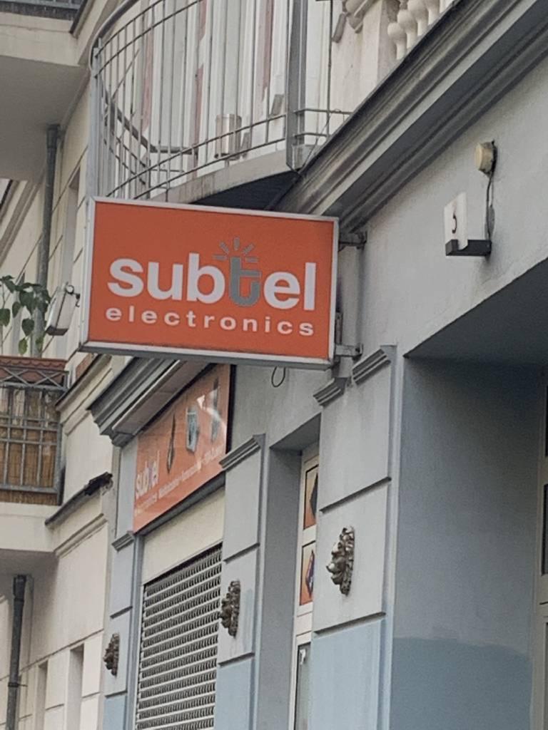 Profilfoto von Subtel