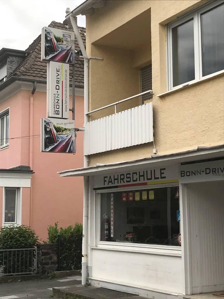 Profilfoto von Bonn-Drive UG (haftungsbeschränkt)