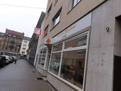 Pflegedienst Servin Anly Keuerleber - Mannheim