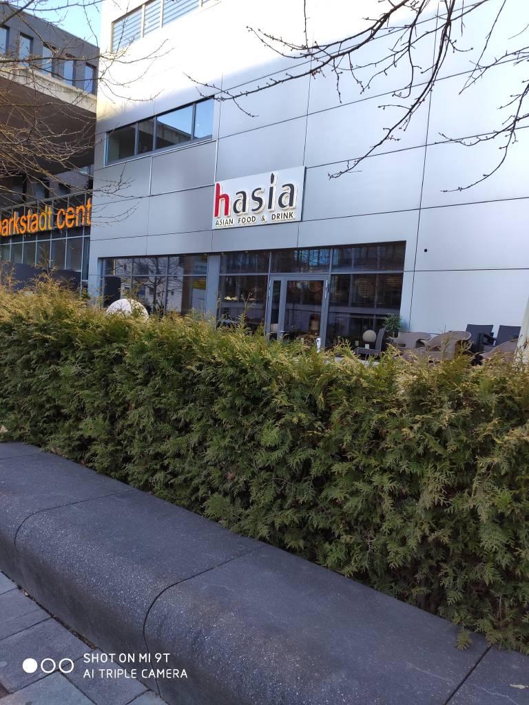 Profilfoto von Hasia Restaurant