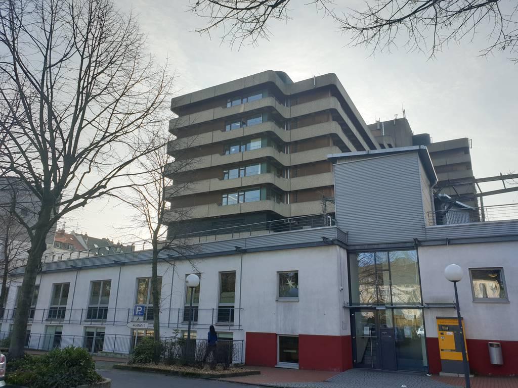 Profilfoto von Evangelisches Krankenhaus Kalk Klinik für Akutgeriatrie und Frührehabilitation
