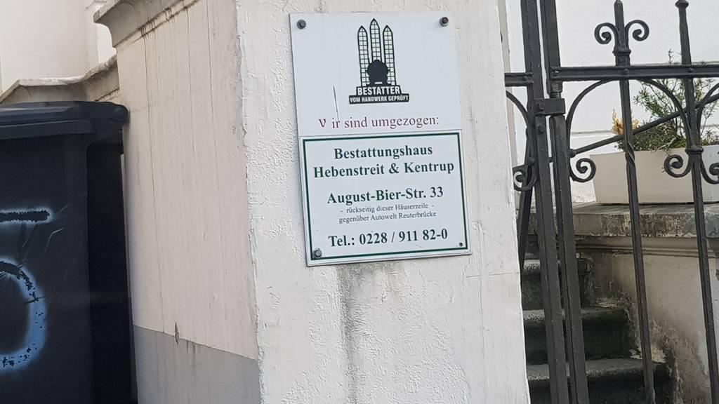 Profilfoto von Bestattungshaus Hebenstreit & Kentrup