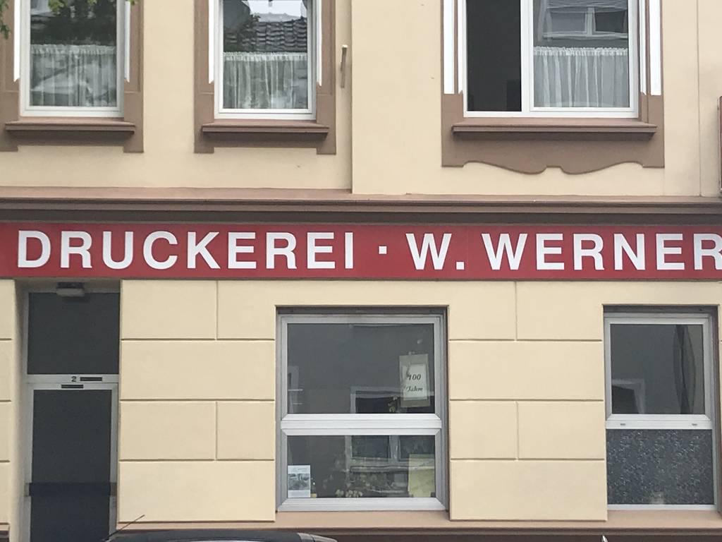 Profilfoto von Wilhelm Werner