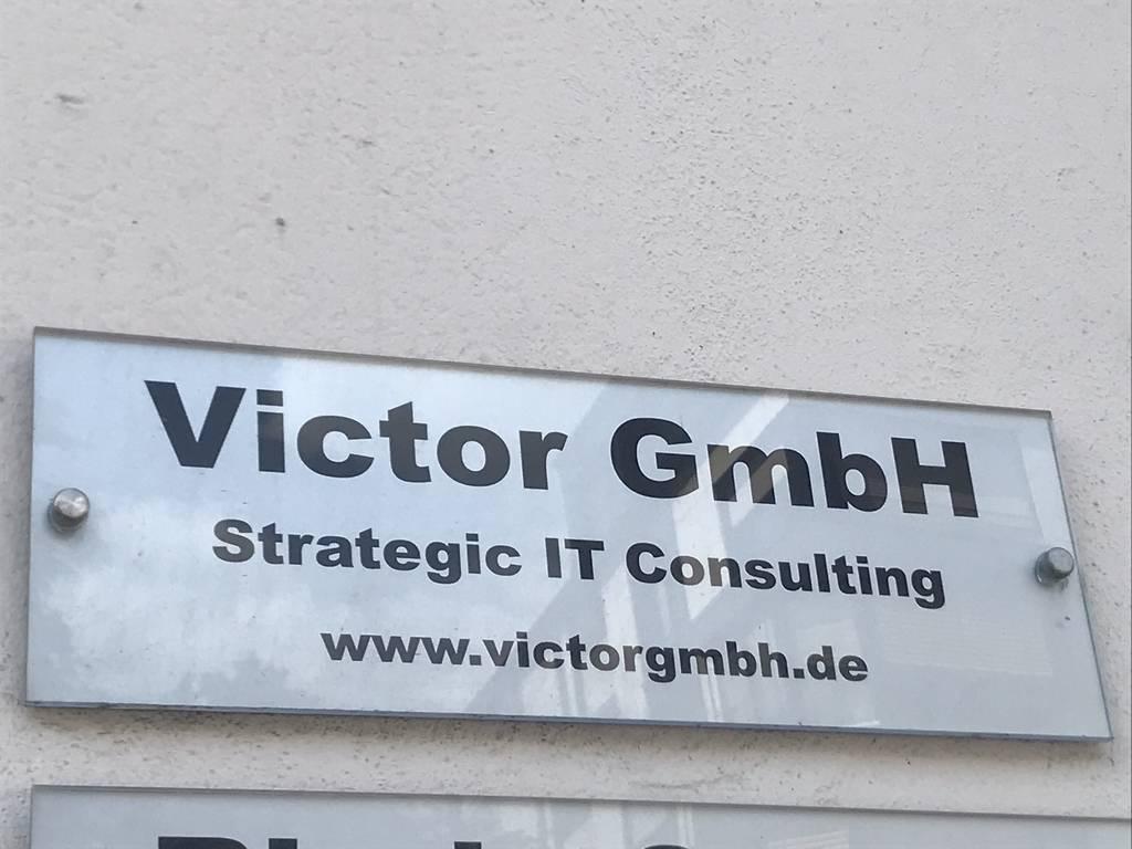 Profilfoto von VICTOR GmbH - The global IT consulting & development company