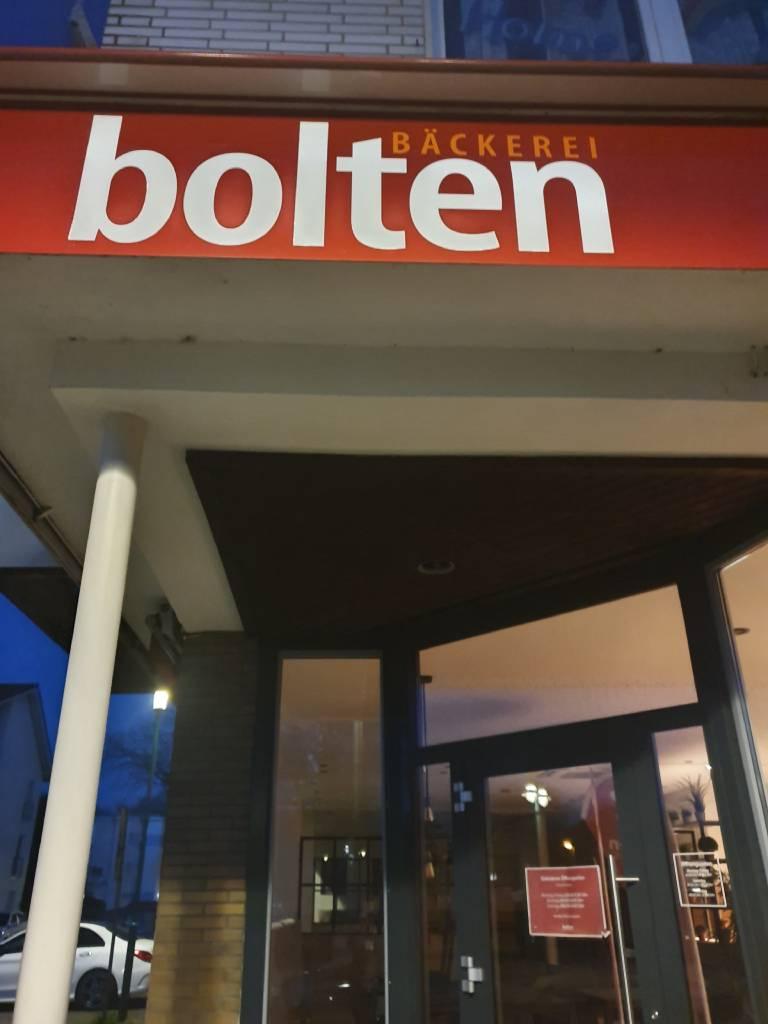 Profilfoto von Bäckerei & Konditorei Bolten
