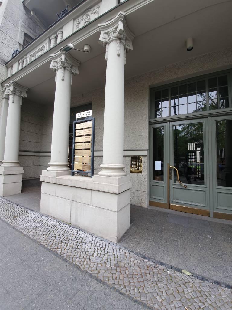 Profilfoto von Anwalt Ausländerrecht Berlin