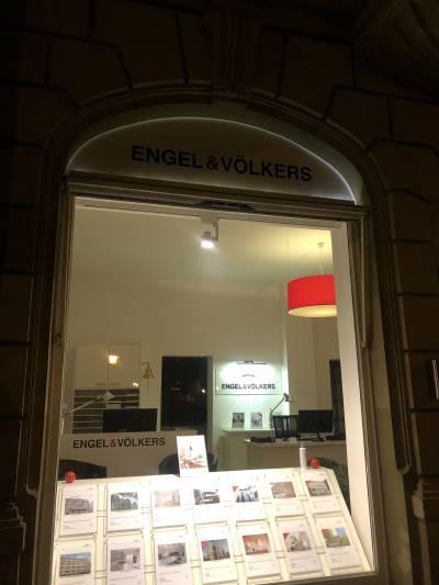 Engel & Völkers Mannheim - Immmobilen Verkauf und Vermietung - Mannheim