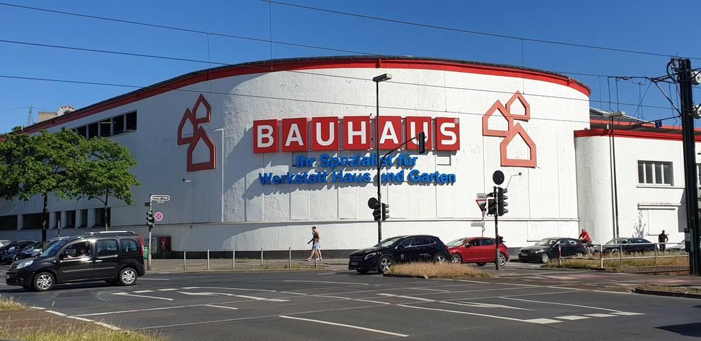 Profilfoto von BAUHAUS Düsseldorf-Flingern