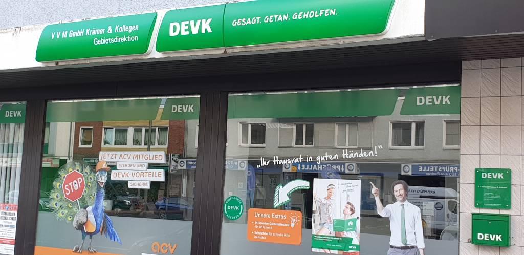 Profilfoto von DEVK-Beratungsstelle Susanne Gleitsmann