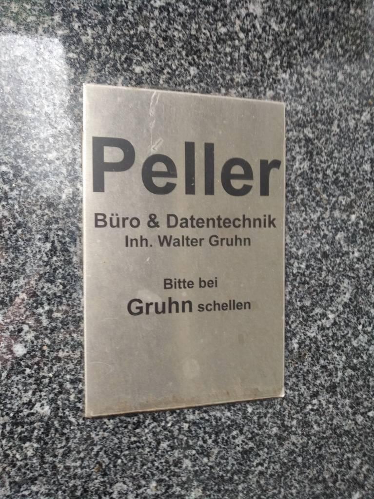 Profilfoto von Peller Büro- Datentechnik