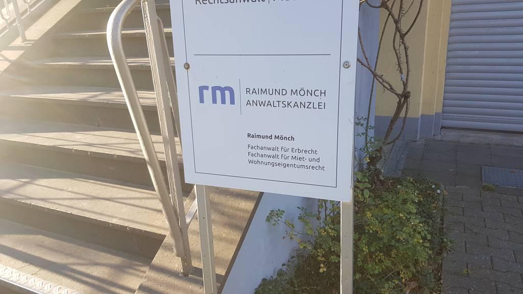 Profilfoto von Rechtsanwaltskanzlei Raimund Mönch