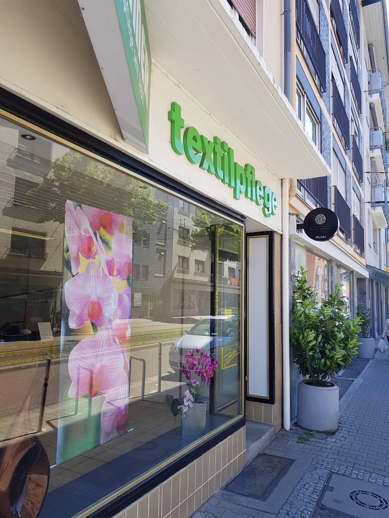 Profilfoto von Kramer Textilpflege Lindenhof