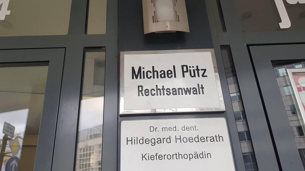 Profilfoto von Michael Pütz
