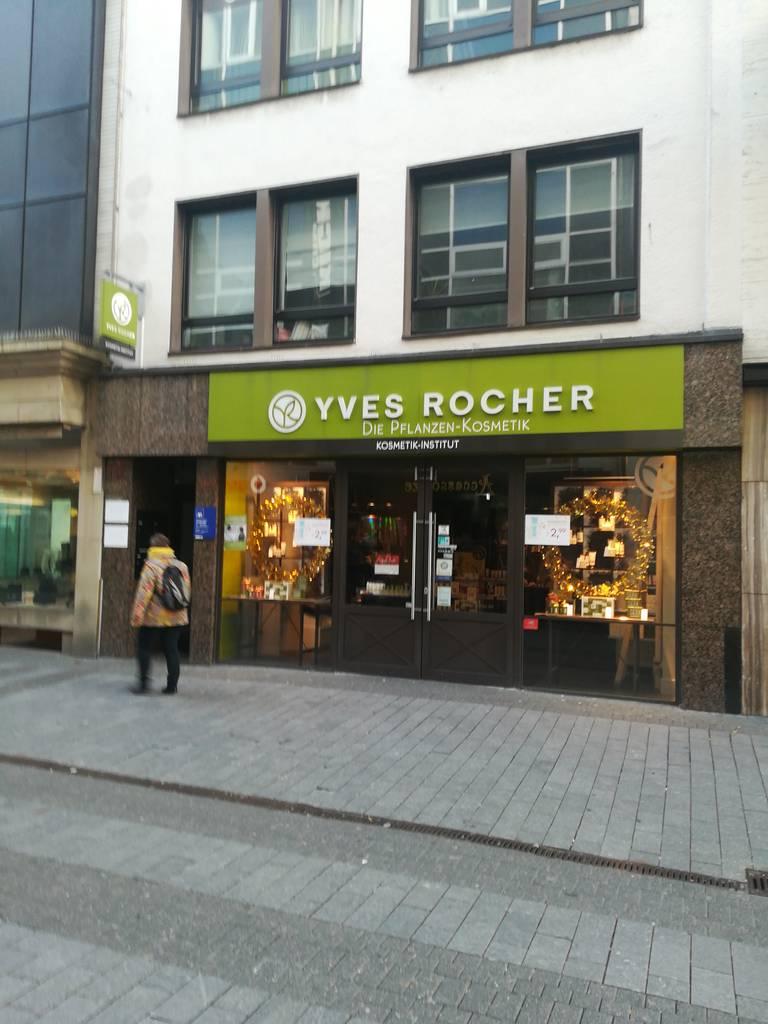 Profilfoto von Yves Rocher Köln