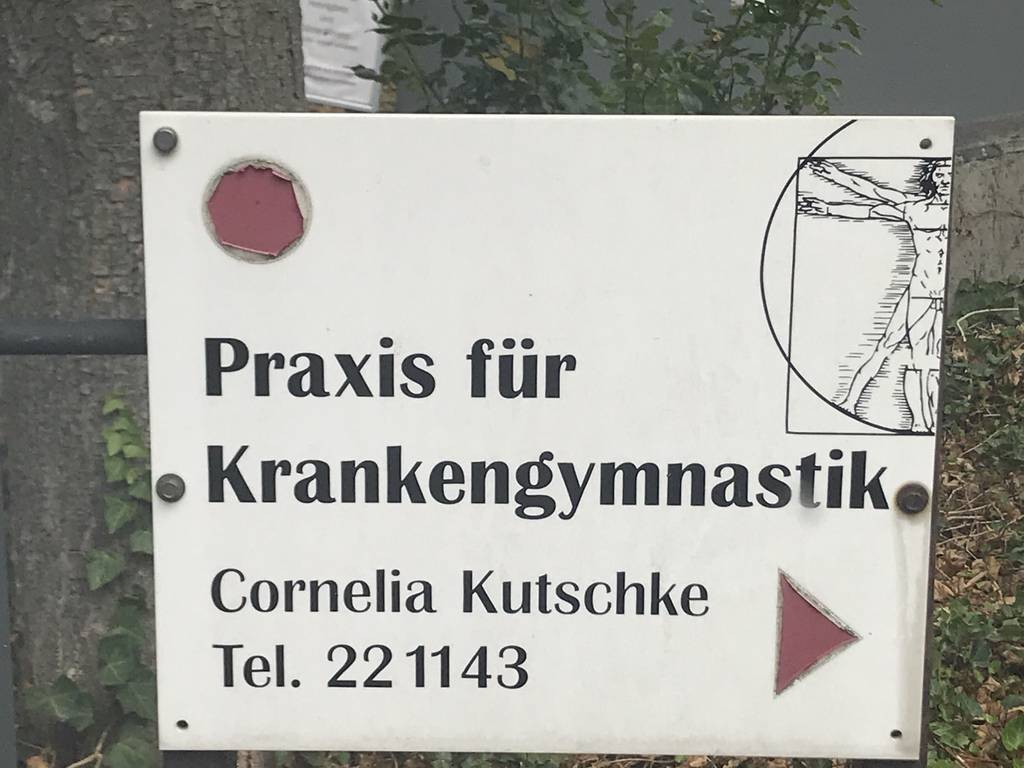 Profilfoto von Frau Cornelia Kutschke