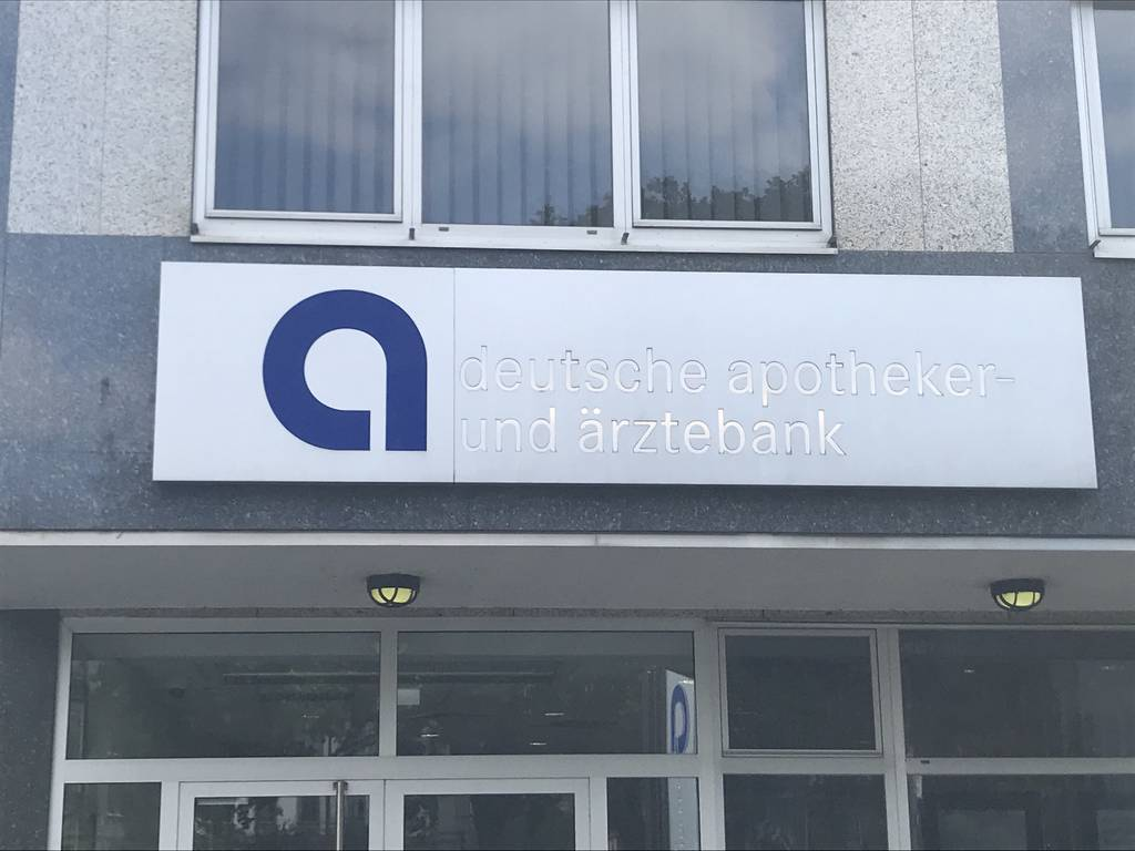 Profilfoto von Volker Albrecht, Repräsentant Finanz-Service GmbH der APO-Bank
