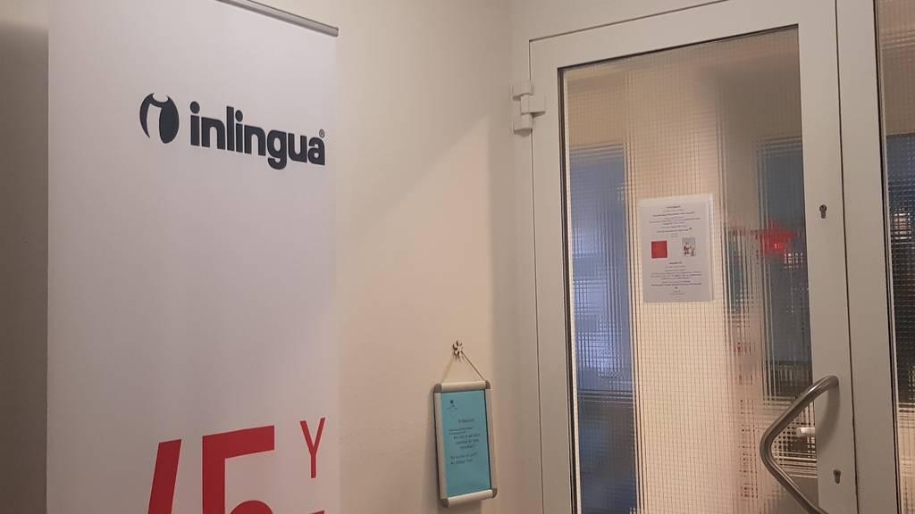 Profilfoto von Inlingua Sprachschule