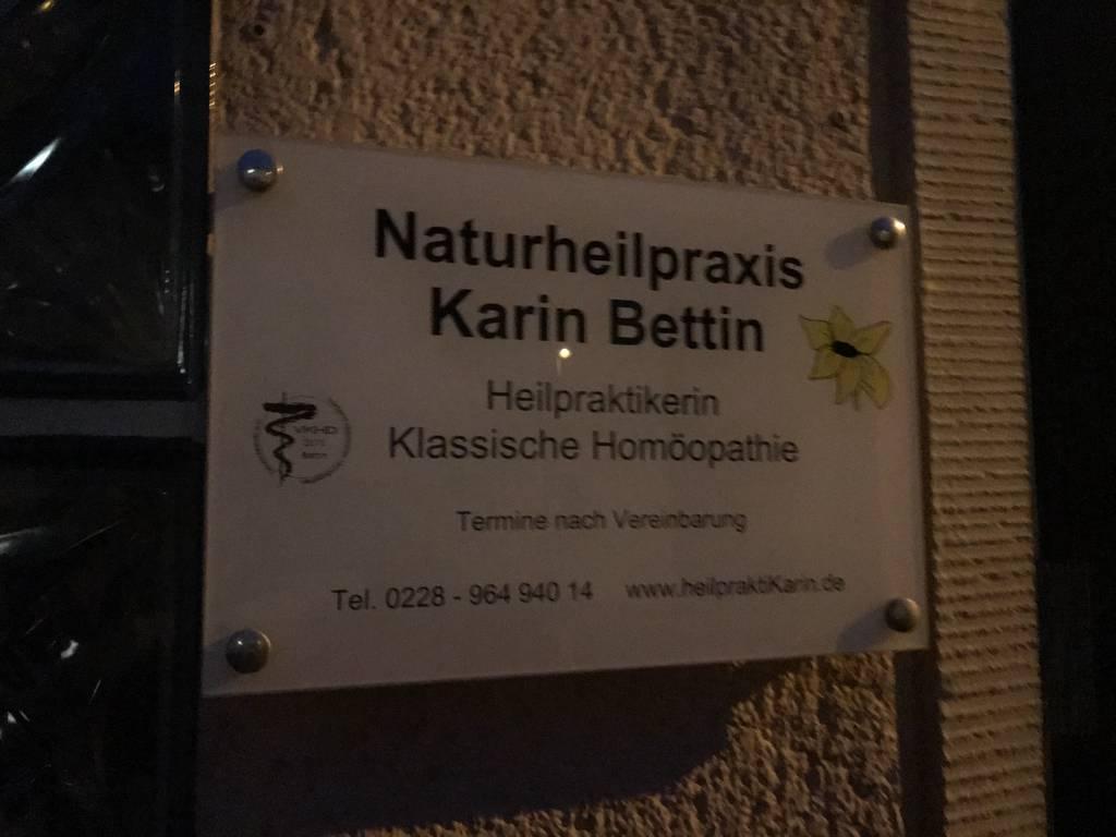 Profilfoto von Autogenes Training | Heilpraktikerin | Klassische Homöopathie | Karin Bettin