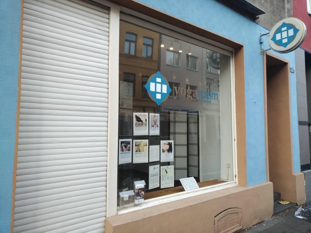 Profilfoto von Yogaroom Cologne