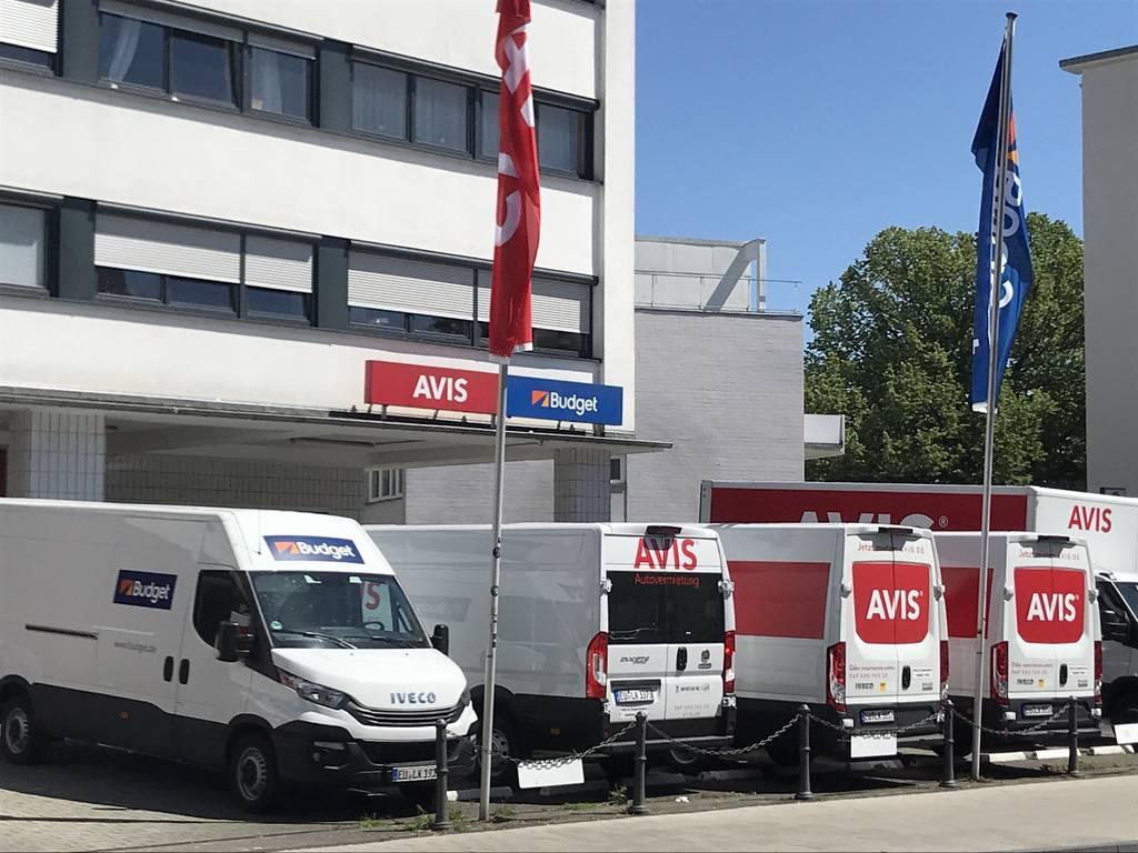 Profilfoto von Avis Autovermietung - Bonn