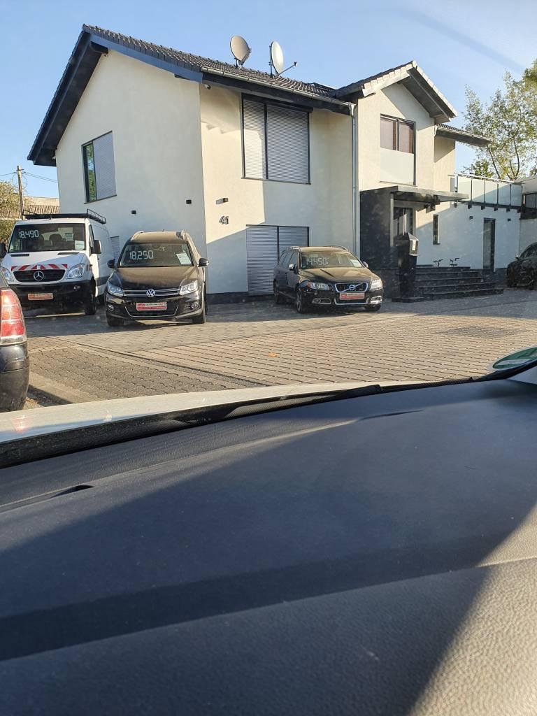 Profilfoto von Optimal Cars Mannheim