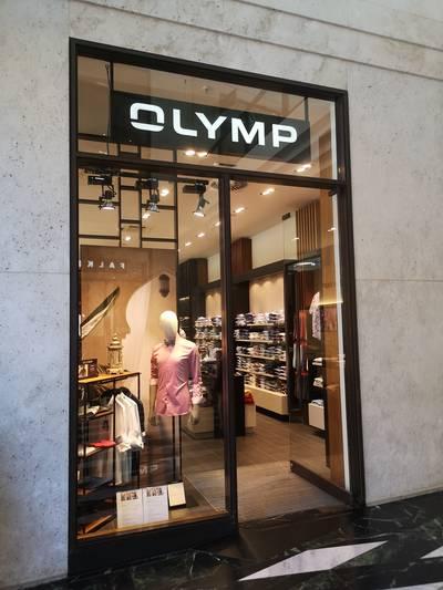 designer fashion size 7 incredible prices OLYMP Store Münster - auskunft.de