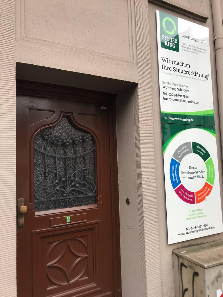 Profilfoto von Lohn- und Einkommensteuer Hilfe-Ring Deutschland e.V. - Steuerring