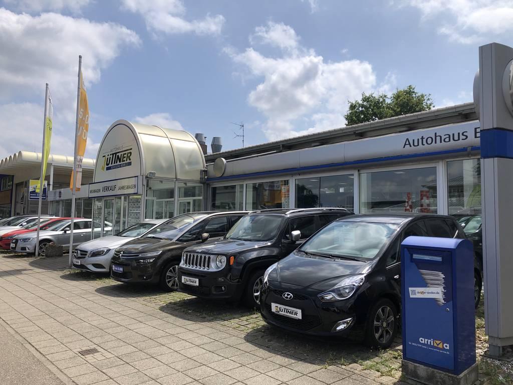 Profilfoto von Autohaus Jüttner GmbH