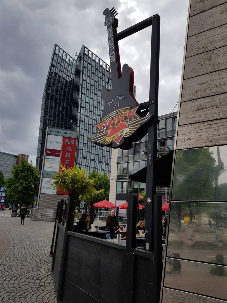 Profilfoto von ZWICK St. Pauli