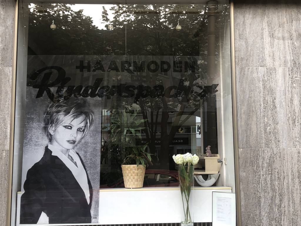 Profilfoto von J. Rinderspacher Friseursalon