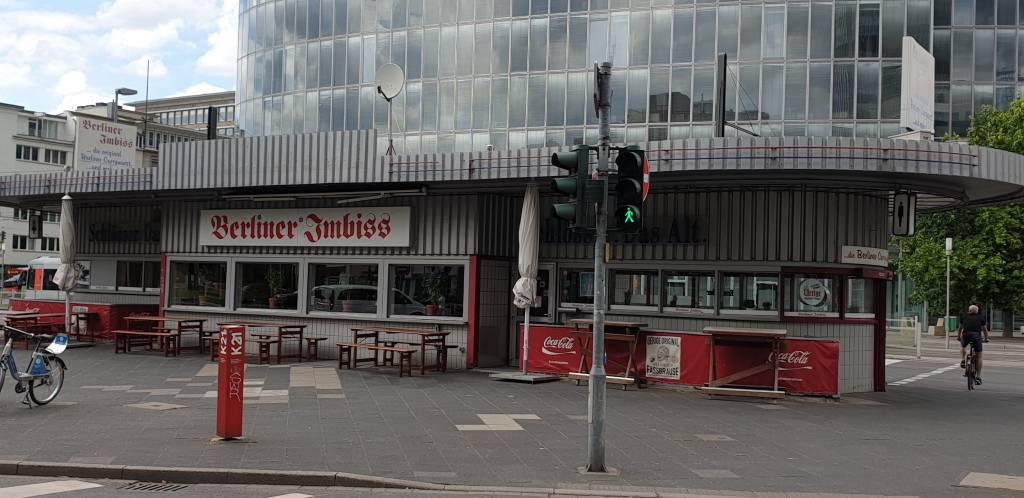 Profilfoto von Berliner Imbiss Düsseldorf