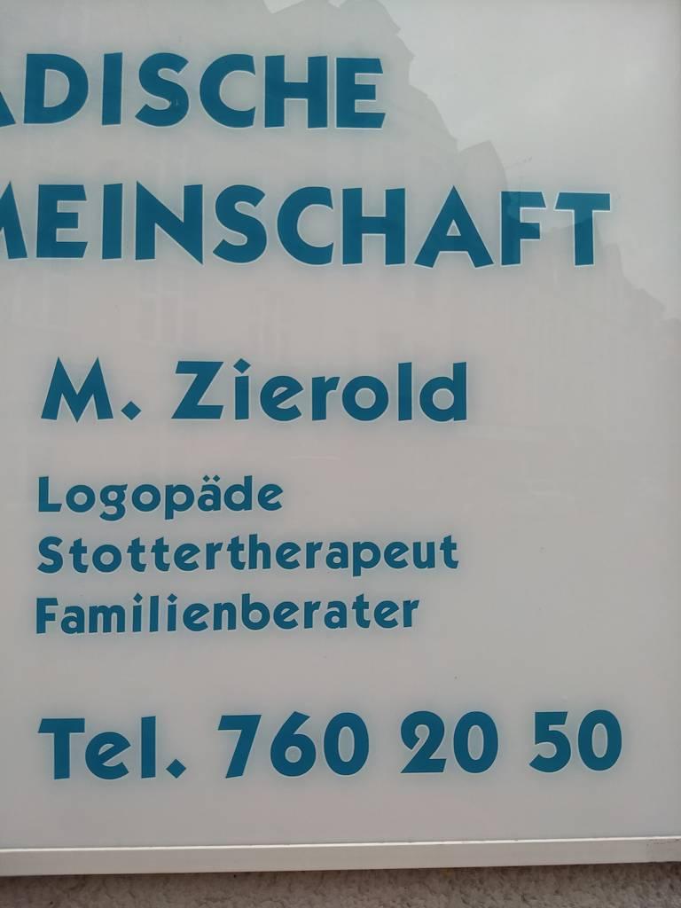 Profilfoto von Martin Zierold