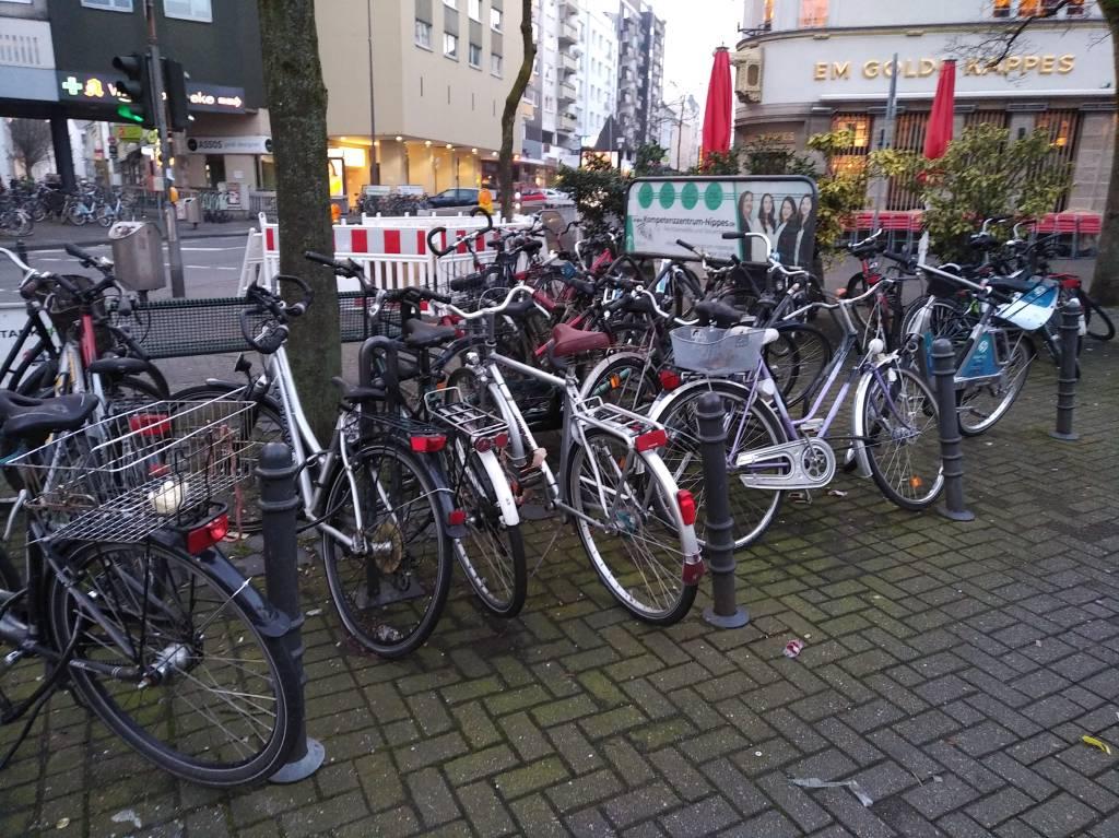 Profilfoto von FordPass Bike Station