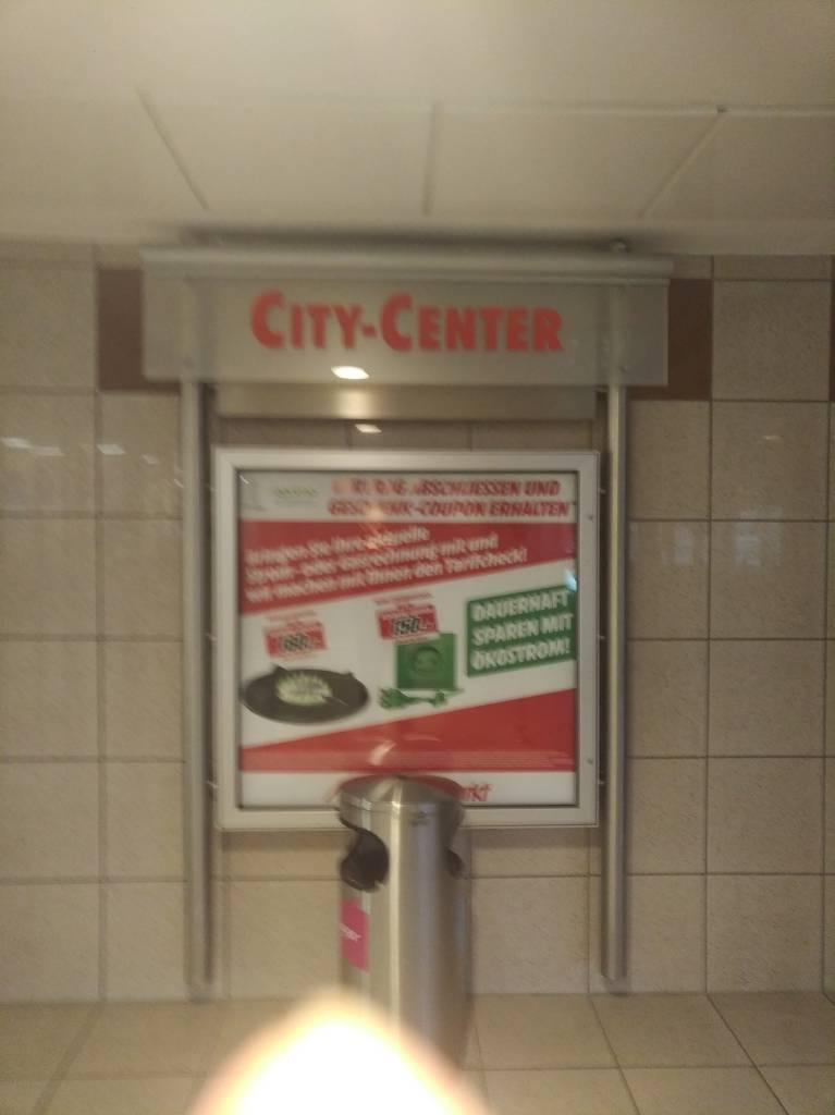 Profilfoto von City Reinigung AG