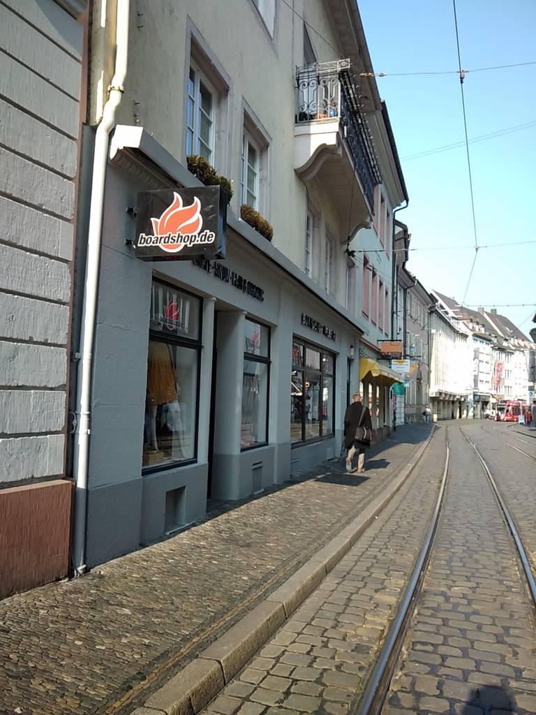 Profilfoto von Boardshop Freiburg