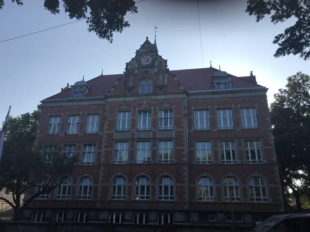 Profilfoto von Marie-Kahle-Gesamtschule Bonn