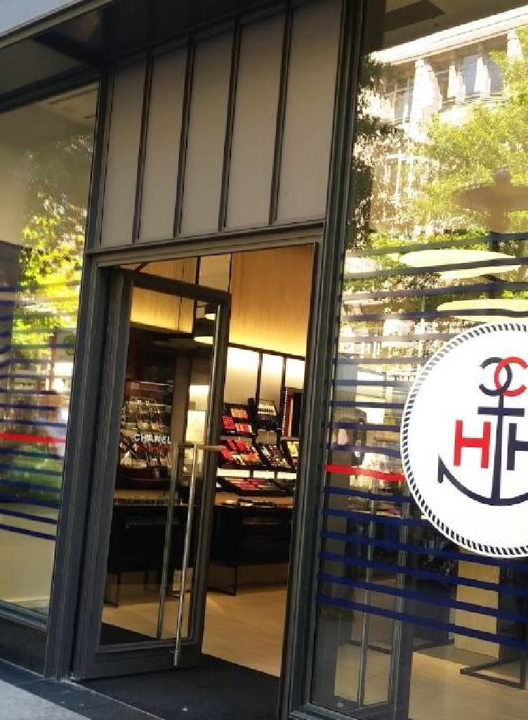 Profilfoto von Chanel Beauty Boutique Hamburg