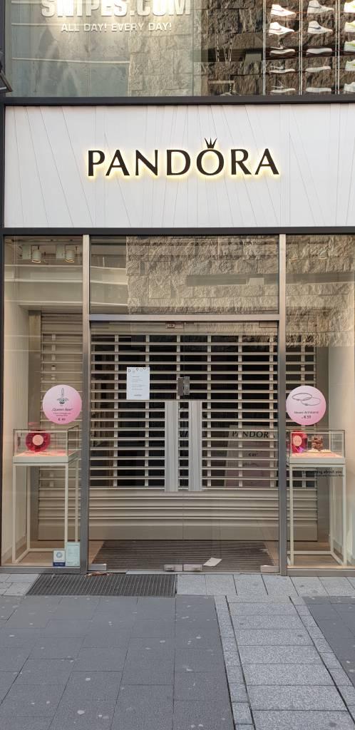 Profilfoto von PANDORA Store Düsseldorf