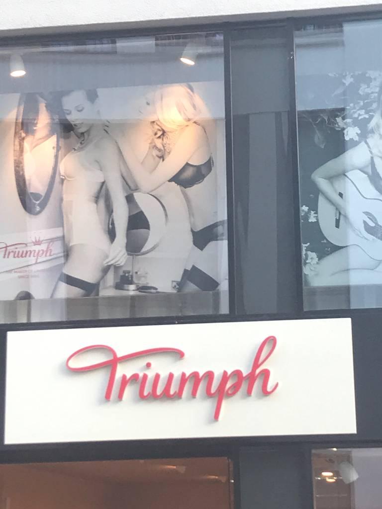 Profilfoto von Triumph Shop