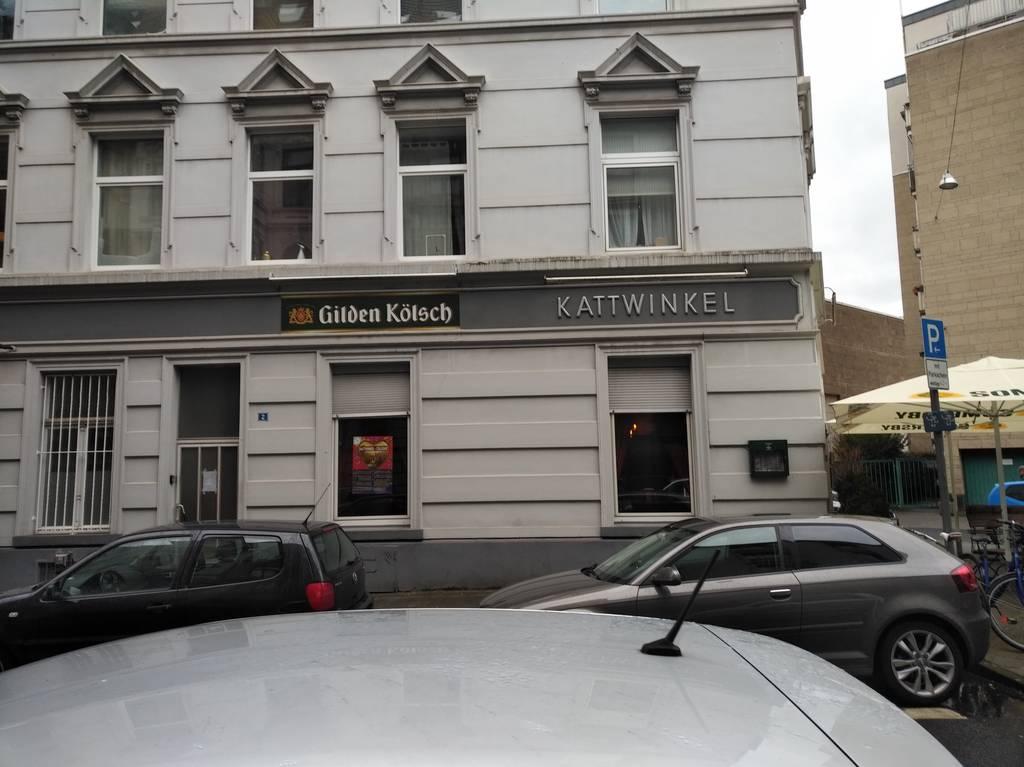Profilfoto von Kattwinkel Bar & Cafe