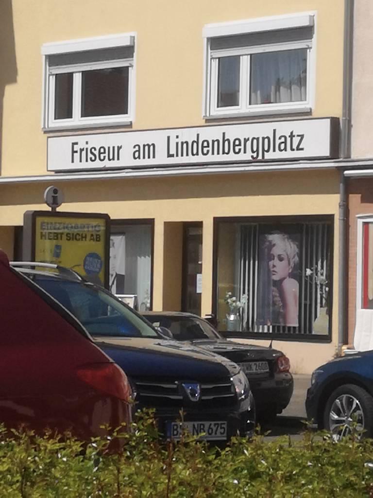 Profilfoto von Friseur am Lindenbergplatz. (Inhaber) Jasmin Ruhenstruck
