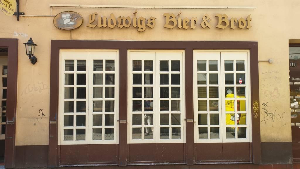 Profilfoto von Ludwigs Bier & Brot