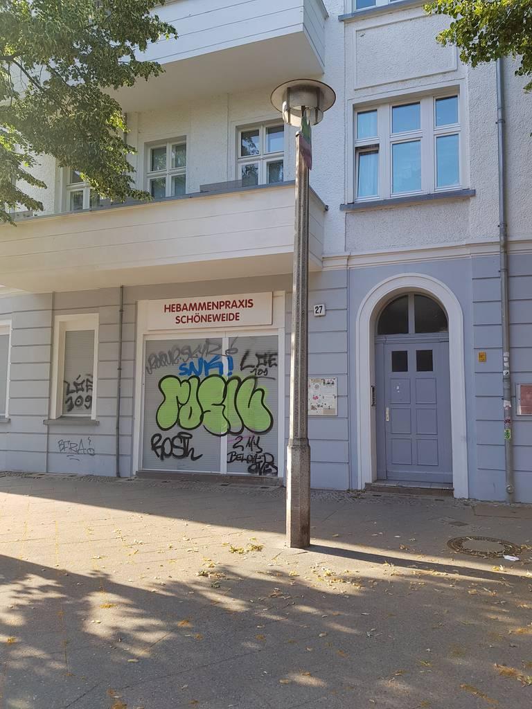 Profilfoto von Hebammenpraxis Schöneweide