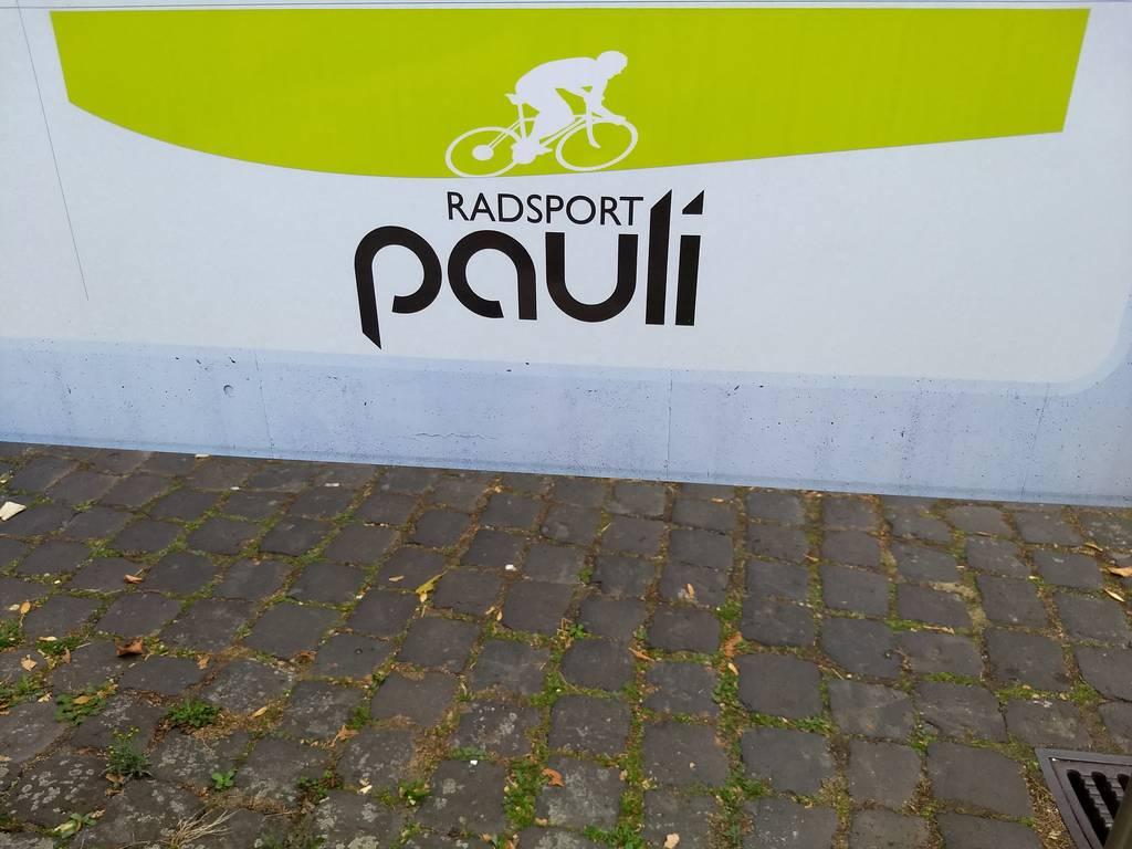 Profilfoto von Radsport Pauli